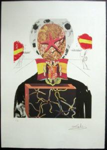 Salvador Dali - Memories of Surrealism - Surrealist King