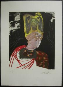Salvador Dali - Memories of Surrealism - Crazy, Crazy, Crazy Minerv