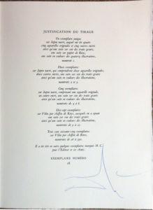 Salvador Dali - Dali Illustre Casanova - Signed Tirage