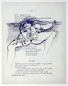 Salvador Dali - Les Metamorphoses Erotiques - Page 121
