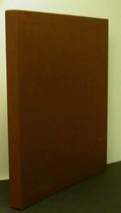 Salvador Dali - Neuf Paysages - Slipcase