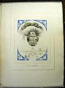 Salvador Dali - Dix Recettes d'Immortalite - La Sainte Trinte, Sainte persistance de la memoire