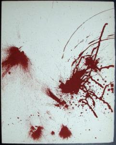 Salvador Dali - Don Quichotte de la Mancha, Book A - 1957 - Les Outres de vin The Wine Casks - #1