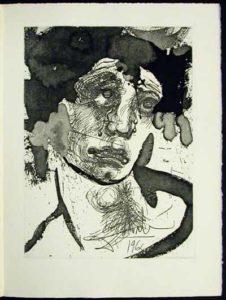 Salvador Dali - La Vida es Sueno, Life is a Dream - Sigismund