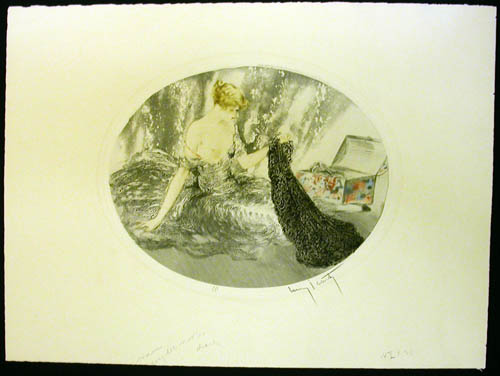 Louis Icart Treasures