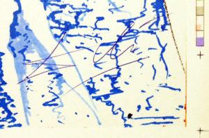Salvador Dali - Romeo and Juliet - signature #7