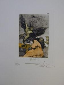 Salvador Dali - Les Caprices de Goya - 48.jpg