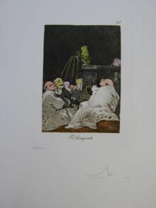 Salvador Dali - Les Caprices de Goya - 53.jpg