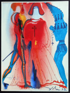 Salvador Dali - Romeo and Juliet - Romeo5a-772x1024.jpg