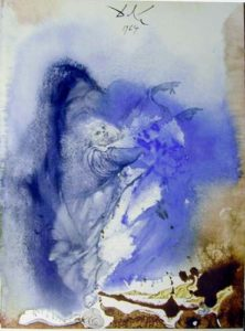 Salvador Dali - Biblia Sacra - 3.jpg