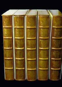 Salvador Dali - Biblia Sacra - Volume Set, Magni Luxus