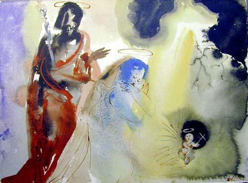 Salvador Dali - Biblia Sacra - 82.jpg