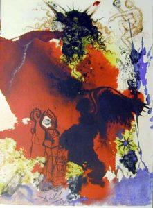 Salvador Dali - Biblia Sacra - 86.jpg