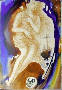 Salvador Dali - Biblia Sacra - 88.jpg