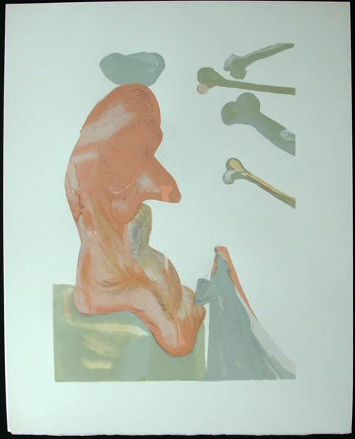 Salvador Dali - Divine Comedy Decomposition - DC19.jpg