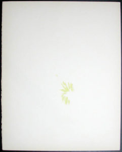 Salvador Dali - Don Quichotte de la Mancha, Book A - 1957 - Apparition de Dulcinne - #10