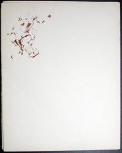 Salvador Dali - Don Quichotte de la Mancha, Book A - 1957 - Apparition de Dulcinne - #3