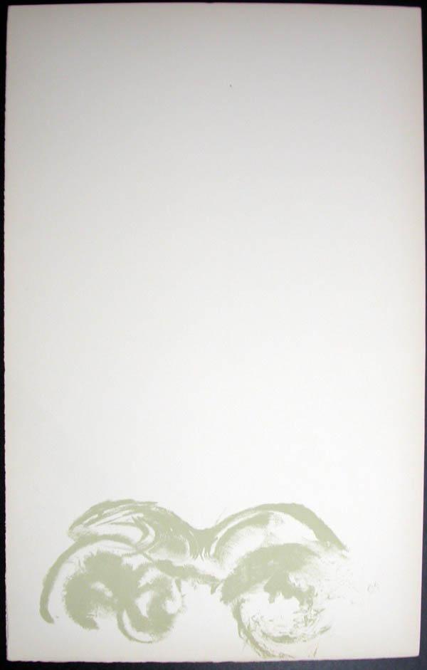 Salvador Dali - Don Quichotte de la Mancha, Book A - 1957 - Madonne - #10