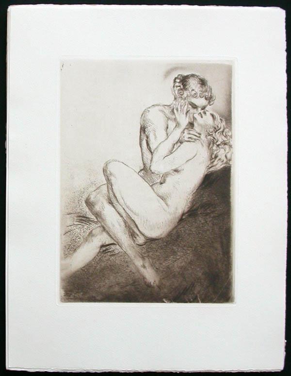 Les Amours de Psyche et de Cupidon