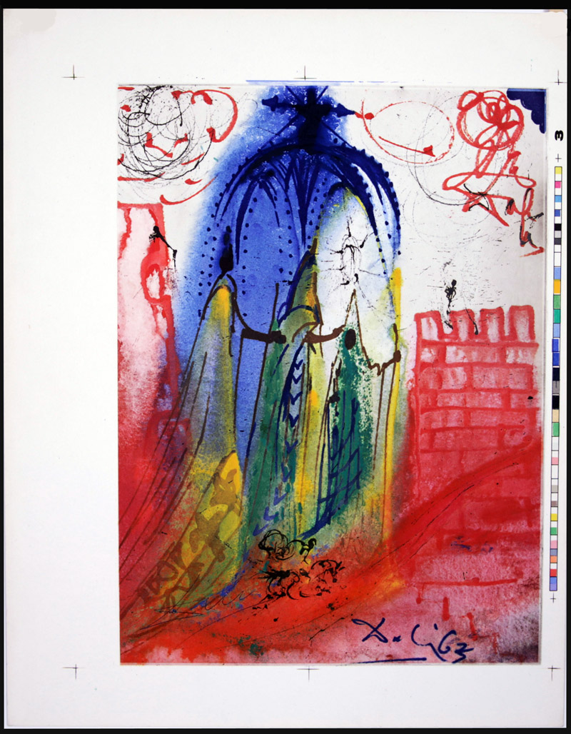 Salvador Dali - Romeo and Juliet - Romeo2b-797x1024.jpg