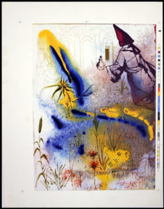 Salvador Dali - Romeo and Juliet - Romeo3b.jpg
